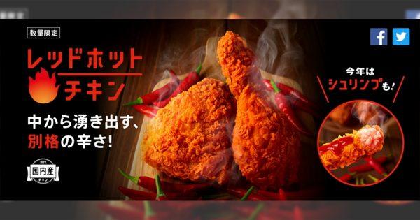 小林幸子が小林「辛」子に!?KFCのキャンペーンでもらえる写真集がホットすぎる