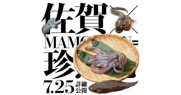 佐賀が珍魚推しの謎サイトオープン!編集部女性スタッフが「珍魚」を食べてみた