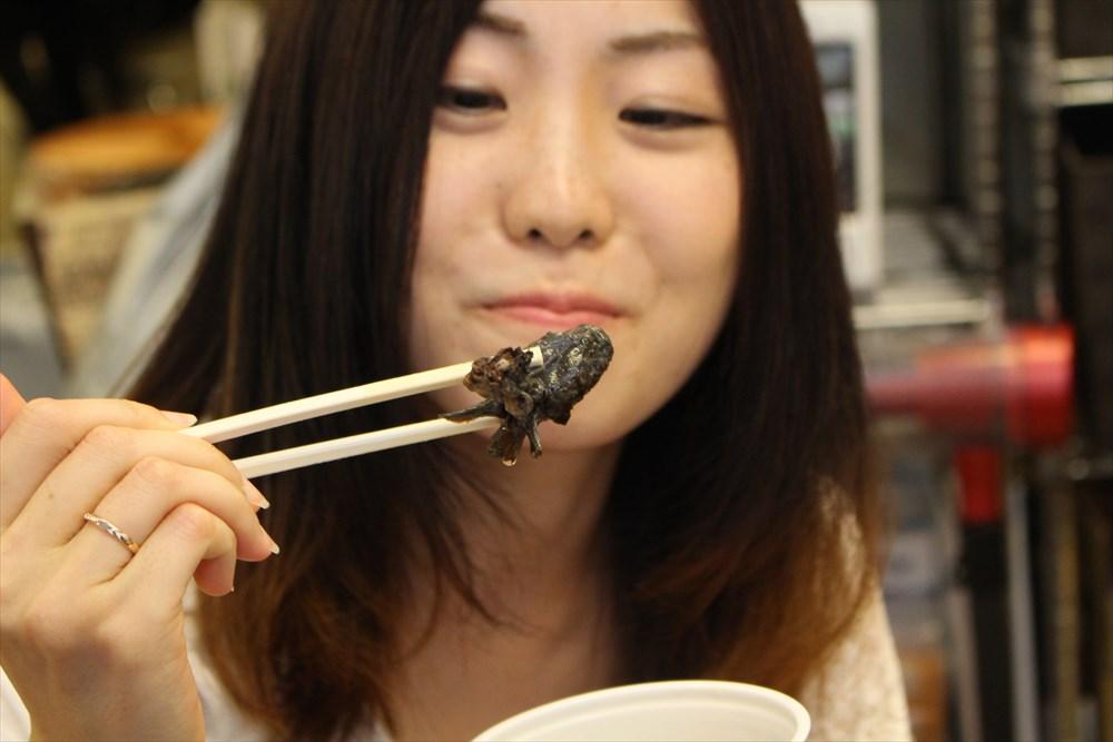 21ゆーみんスープ
