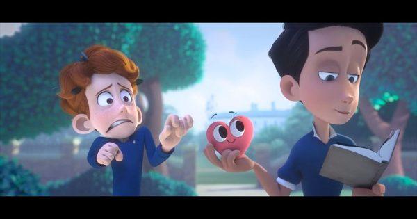 【同性愛者の青年の恋心を描く】ピクサー顔負けの短編アニメーションが海外で絶賛