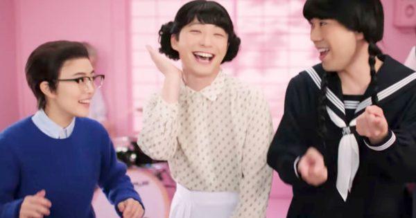 星野源扮する「おげんさん」が復活!?新MVに高畑充希、藤井隆も登場!