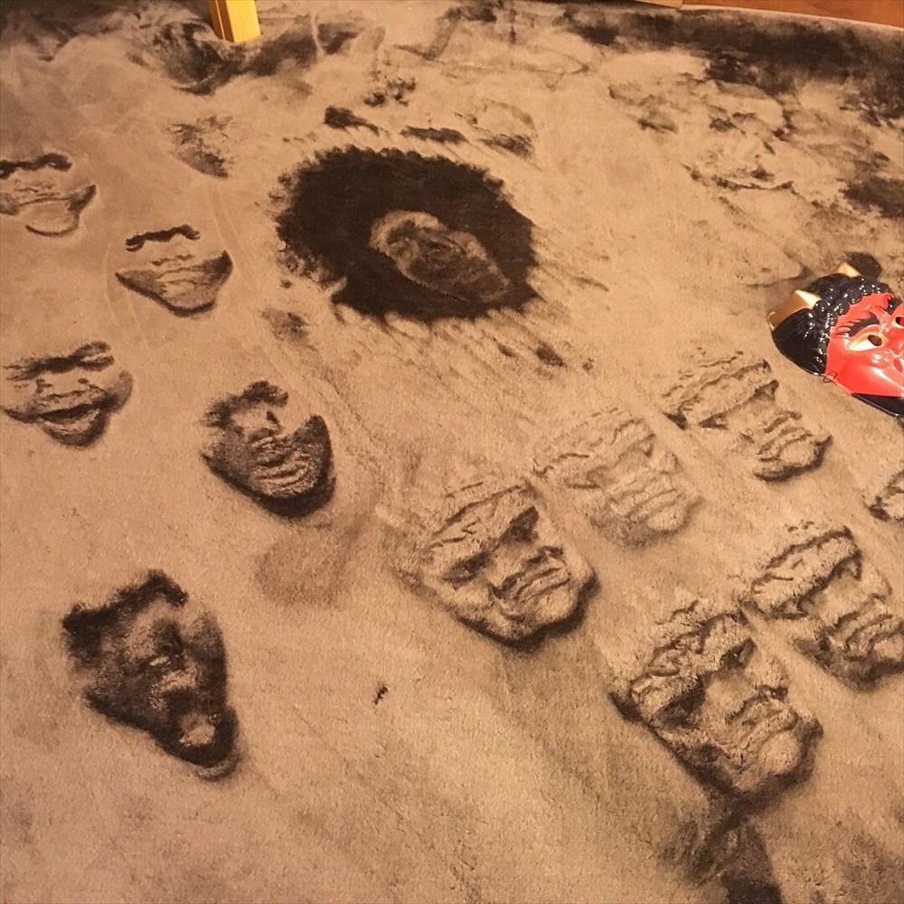 家に帰ったらやっちゃうかも…小学生が考案した「顔面カーペット」+マイブーム5選