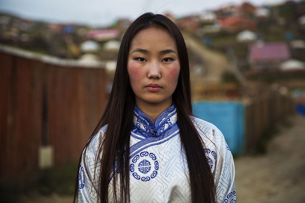 10.Mongolia