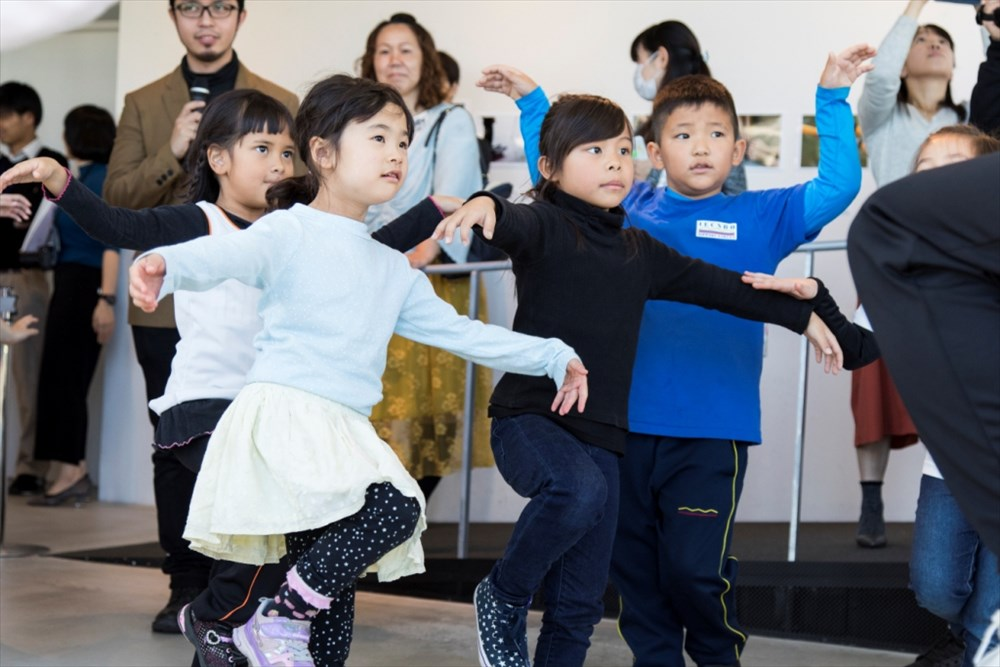 群馬から世界へ!外国人と日本人でつくった国境を超えるダンスとは?