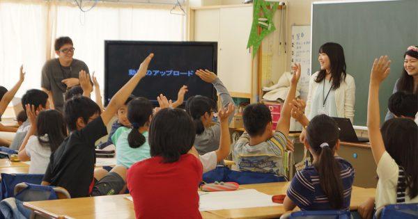 ネットトラブルから子どもを守れ!啓発続ける大学生が大人に知って欲しいこと