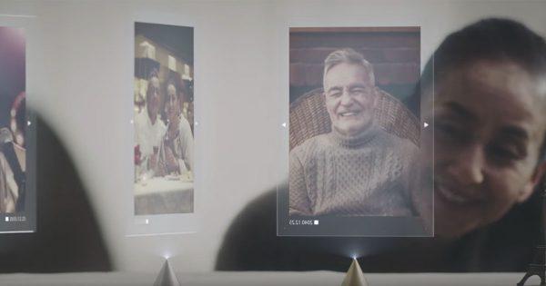 超高齢化でどう変わる?ある老夫婦の物語に見る「25年後のクリスマス」