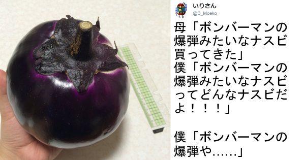 【爆弾穫れました】味よりビジュアルで攻める「トンデモ野菜」7選