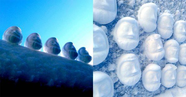 【雪だるまってそっちじゃないww】常識を覆すオモシロ雪だるま 10選