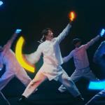 高橋一生が「ヲタ芸」に初挑戦!激しいパフォーマンスで新たな一面を見せる