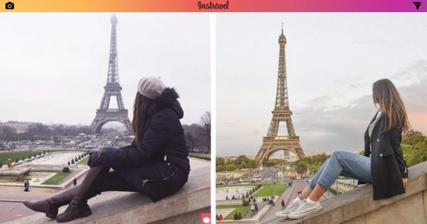 それって本当にインスタ映え?「Instagramの写真は他人の真似ばっか」を検証した動画が面白い