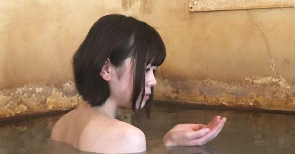 日頃の疲れを名湯で癒そう!日本屈指の天然炭酸泉でプチ湯治体験