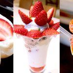 目にも美味しい!!自然豊かな熊本で新鮮な果物を使ったスイーツを食べてきた!