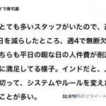 【マネジメントの教科書】目から鱗のオリジナル「人間管理法」 6選