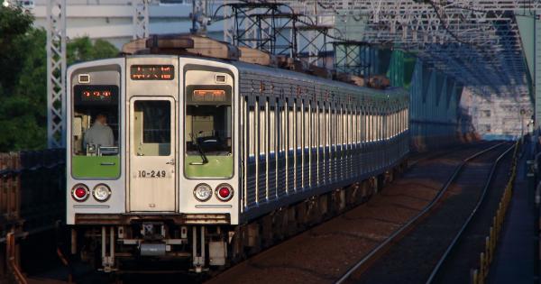 都営新宿線沿線の治安が良い駅ランキングTOP5