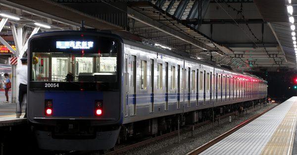 西武新宿線沿線の治安が良い駅ランキングTOP5
