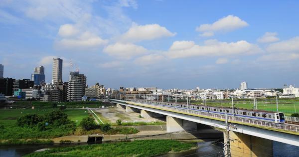 大田区内の駅付近犯罪発生件数ランキングTOP3