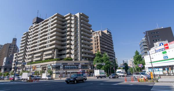 豊島区内の駅付近犯罪発生件数ランキングTOP5