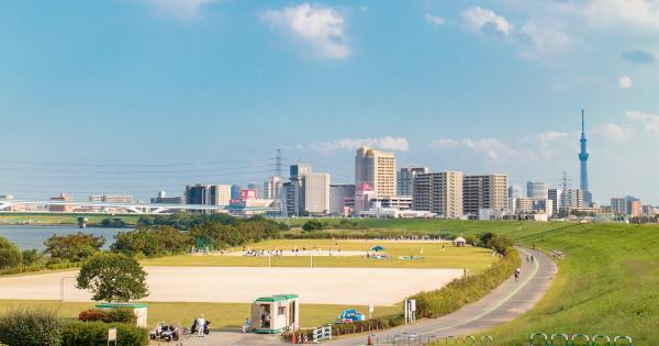 墨田区内の駅付近犯罪発生件数ランキングTOP3