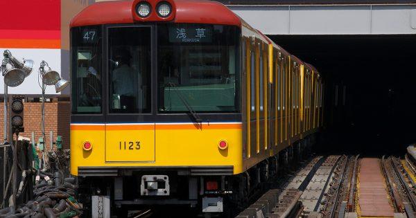 東京メトロ銀座線沿線の治安が良い駅TOP5!堂々の1位は…