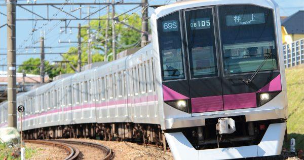 東京メトロ半蔵門線沿線の治安が良い駅TOP5!気になる1位はあの駅…