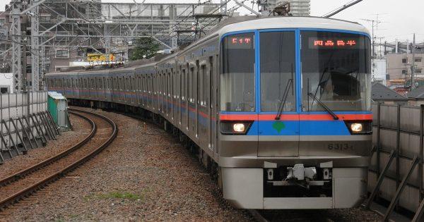 「都営三田線」の画像検索結果