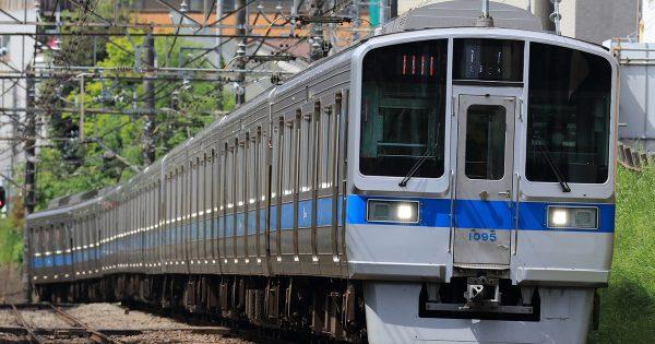 小田急小田原線沿線の治安が良い駅ランキングTOP5