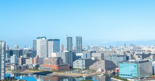【子育てしやすい街検証】江東区ってどんなところ?住むならこの駅がおすすめ!