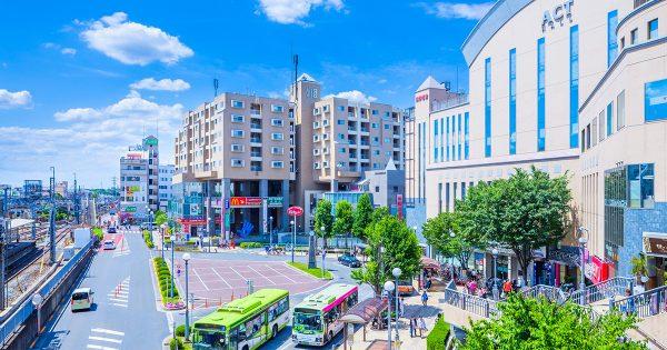 【子育てしやすい街検証】板橋区ってどんなところ?住むならこの駅がおすすめ!
