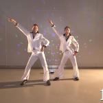 100年間のダンスの進化が3分間に凝縮!時代を彩ってきた踊りに胸が高まる!