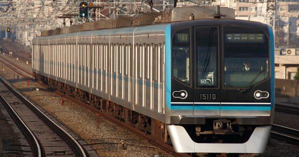 東京メトロ東西線沿線の治安が良い駅ランキングTOP5!あなたの最寄り駅は…?