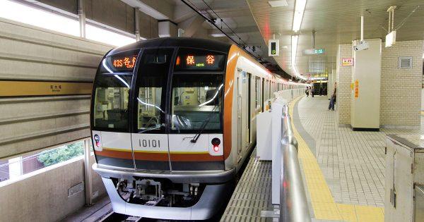 東京メトロ有楽町線沿線の治安が良い駅TOP5!堂々の1位はあの駅…