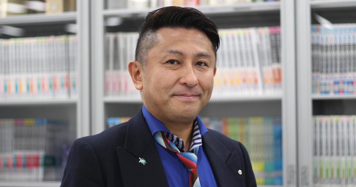 日本の常識を世界のスタンダードと思うな! 97ヵ国を旅した代ゼミ人気講師、佐藤幸夫という男