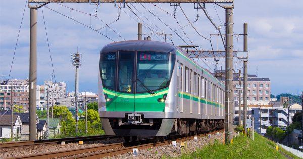 東京メトロ千代田線沿線の治安が良い駅ランキングTOP10!堂々の1位は…?