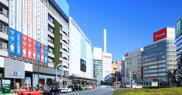 【子育てしやすい街検証】豊島区ってどんなところ?住むならこの駅がおすすめ!