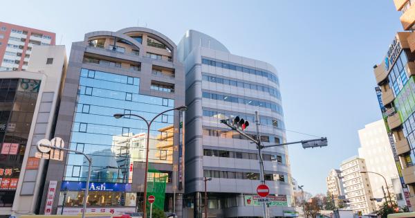 東京都八王子市内の駅付近犯罪発生件数ランキングTOP3