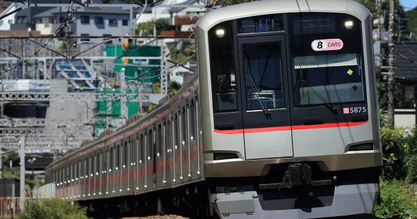東急東横線沿線の治安が良い駅ランキングTOP3!1位はあの駅だった…
