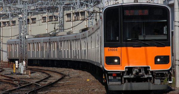 東武東上線沿線の治安が良い駅ランキングTOP3
