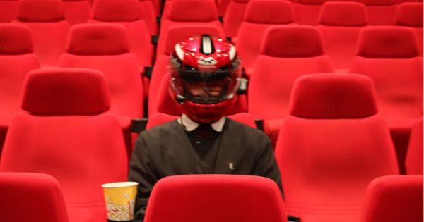 「完全防音」で「爆音上映」の映画を見たら楽しめるの?