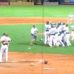 高校野球決勝、優勝したピッチャーは仲間と喜ぶのを避け、相手チームの幼馴染とハグをした