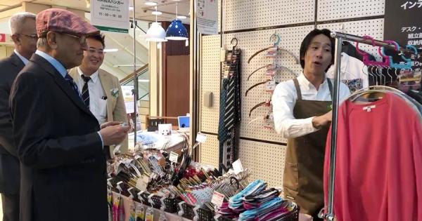 日本の実演販売を見たマレーシア首相の投稿が話題!「日本人の仕事に対する献身と誇りに感動」