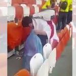 W杯コロンビア戦後、日本人サポーターがスタジアムを清掃!世界中から称賛の声が寄せられる