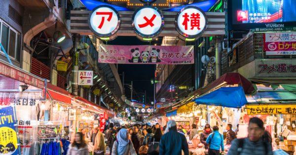 上野に行くなら絶対外せない!人気・定番観光スポット10選【上野初心者必見】