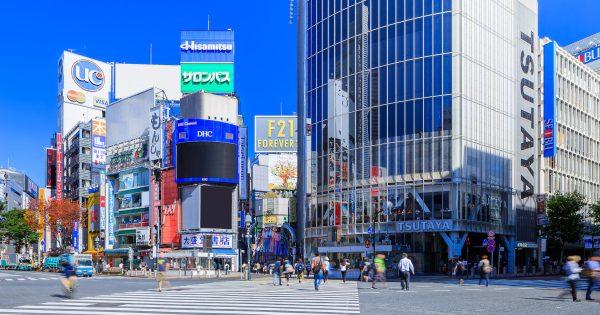渋谷に行くなら絶対外せない!人気・定番観光スポット10選【渋谷初心者必見】