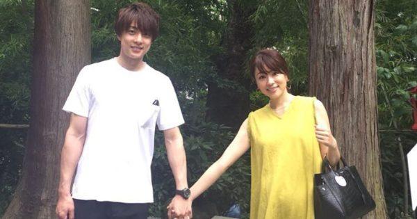 プロバスケット五十嵐選手が妻・本田アナの妊娠報告!Instagramに幸せいっぱいの姿