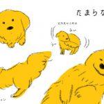 たまらなく可愛いポイントはココ!「犬あるある」のほっこりイラストに犬好きが共感!!