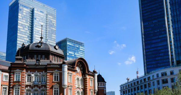 東京駅でお昼に迷ったらここ!一度は食べたい人気ランチ10選
