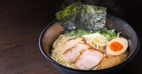 ラーメン激戦区新宿で本当に美味しいお店10選