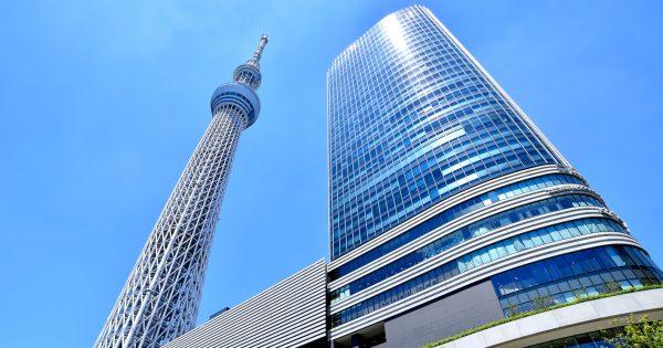 東京の新名所!「スカイツリー」を遊び倒すための徹底ガイド