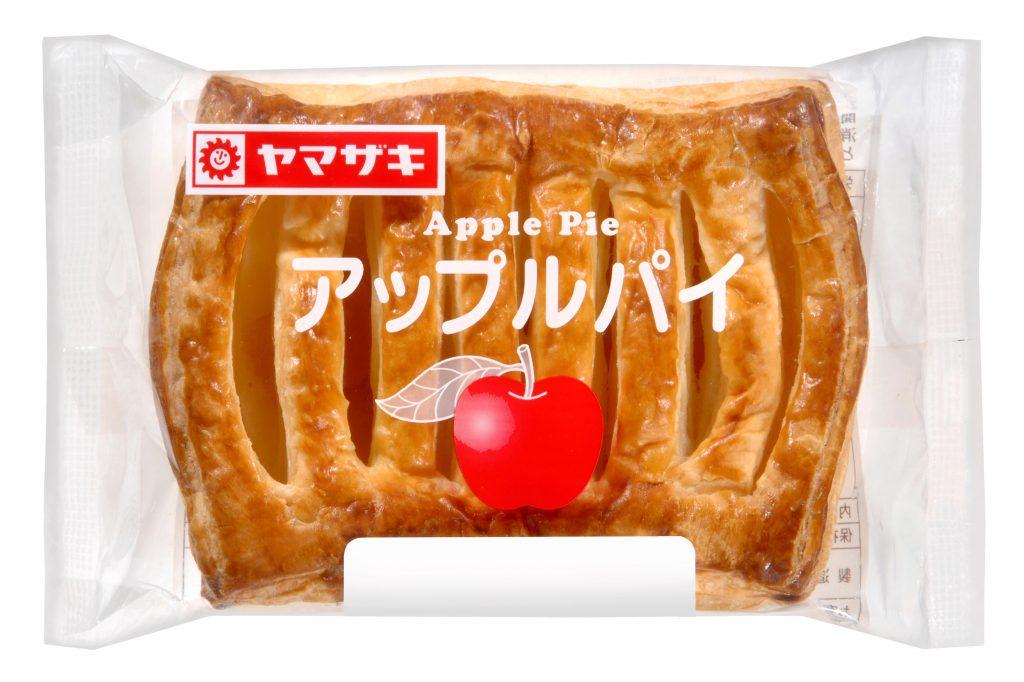 アップルパイ