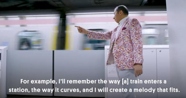 東京の地下鉄の発車メロディは何故ユニーク?作曲家のインタビュー動画が海外で話題